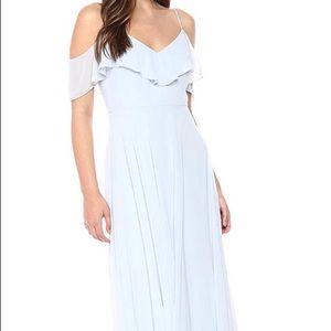 Jenny Yoo Mila Bridesmaids Dress Size 4
